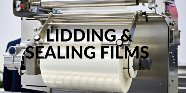 Lidding Sealing Films