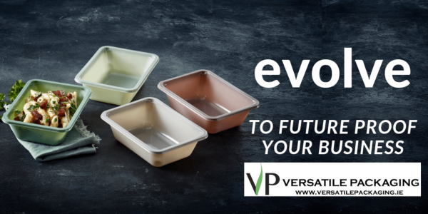 evolve trays Ireland